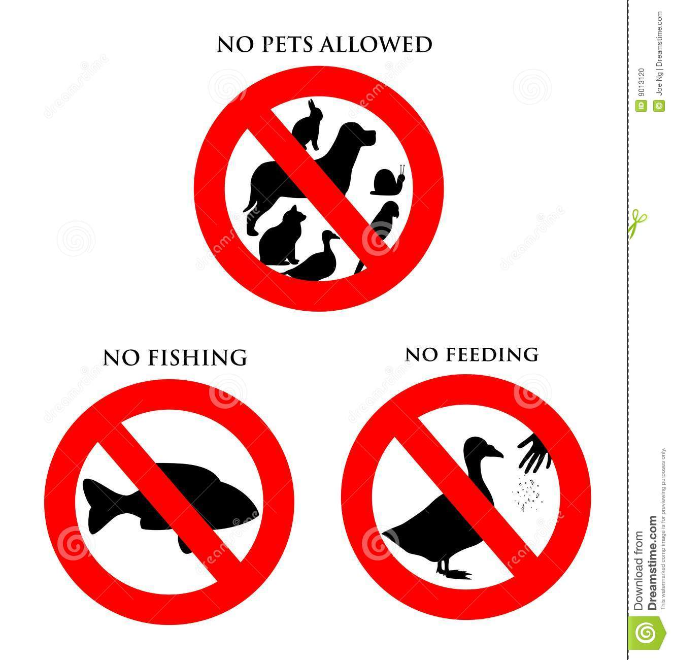 It is a picture of Transformative No Pets Allowed Sign Free Printable