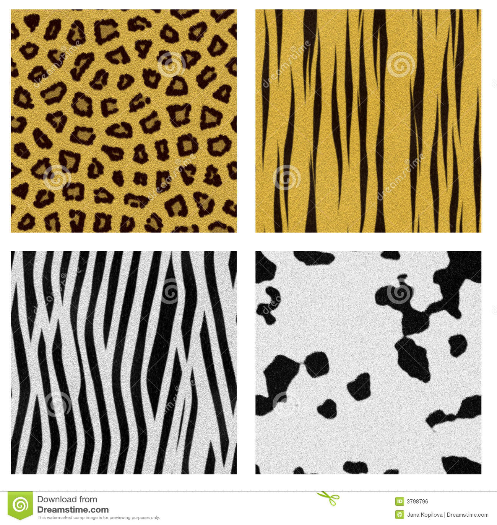 animal skin patterns - photo #24