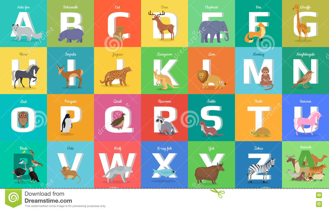 Letter Links Alphabet Learning With Children S Names