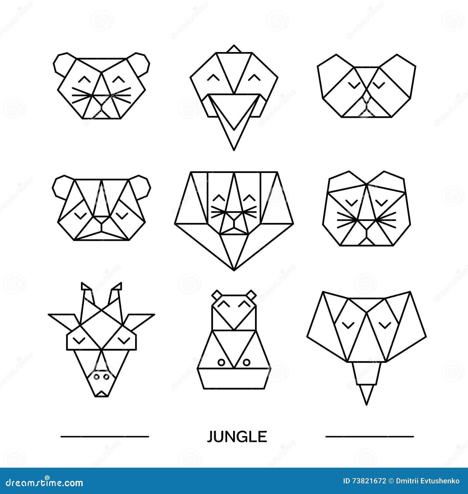 Origami Animals Buch jetzt bei Weltbild.de online bestellen | 1390x1300