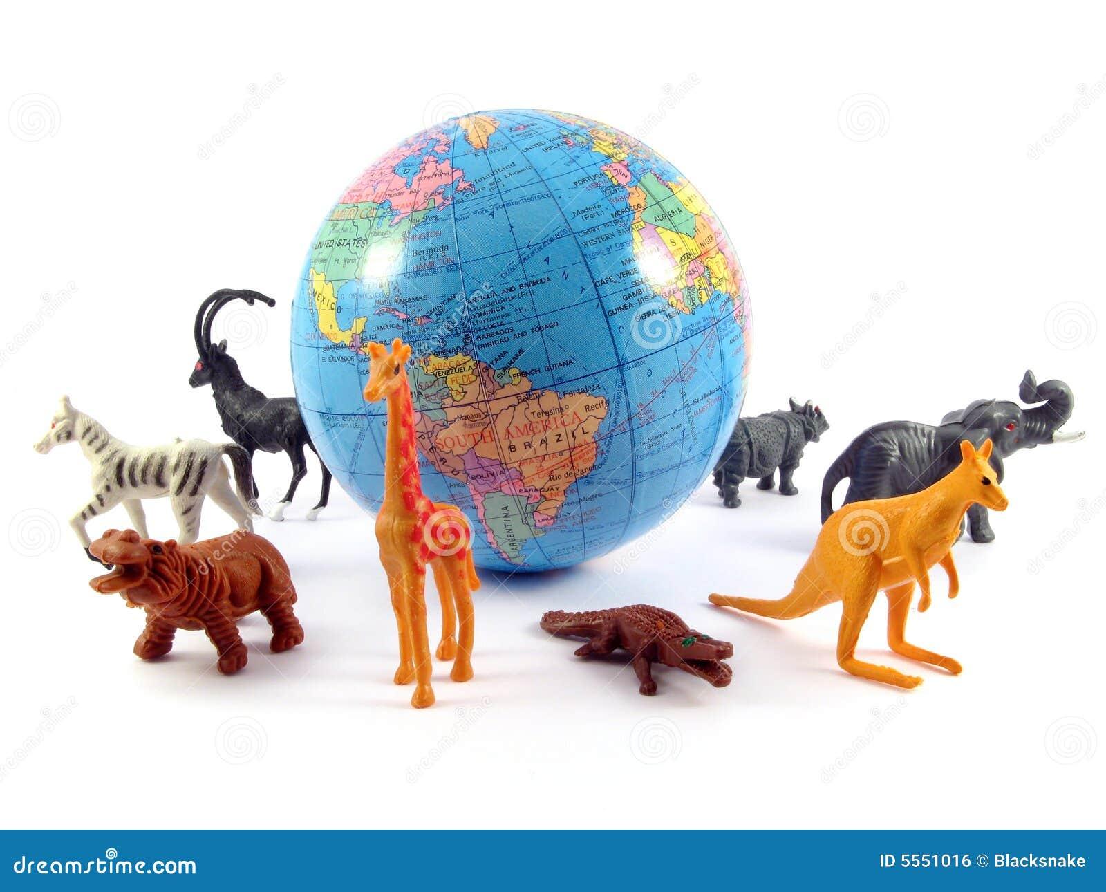 planet earth animals - photo #18