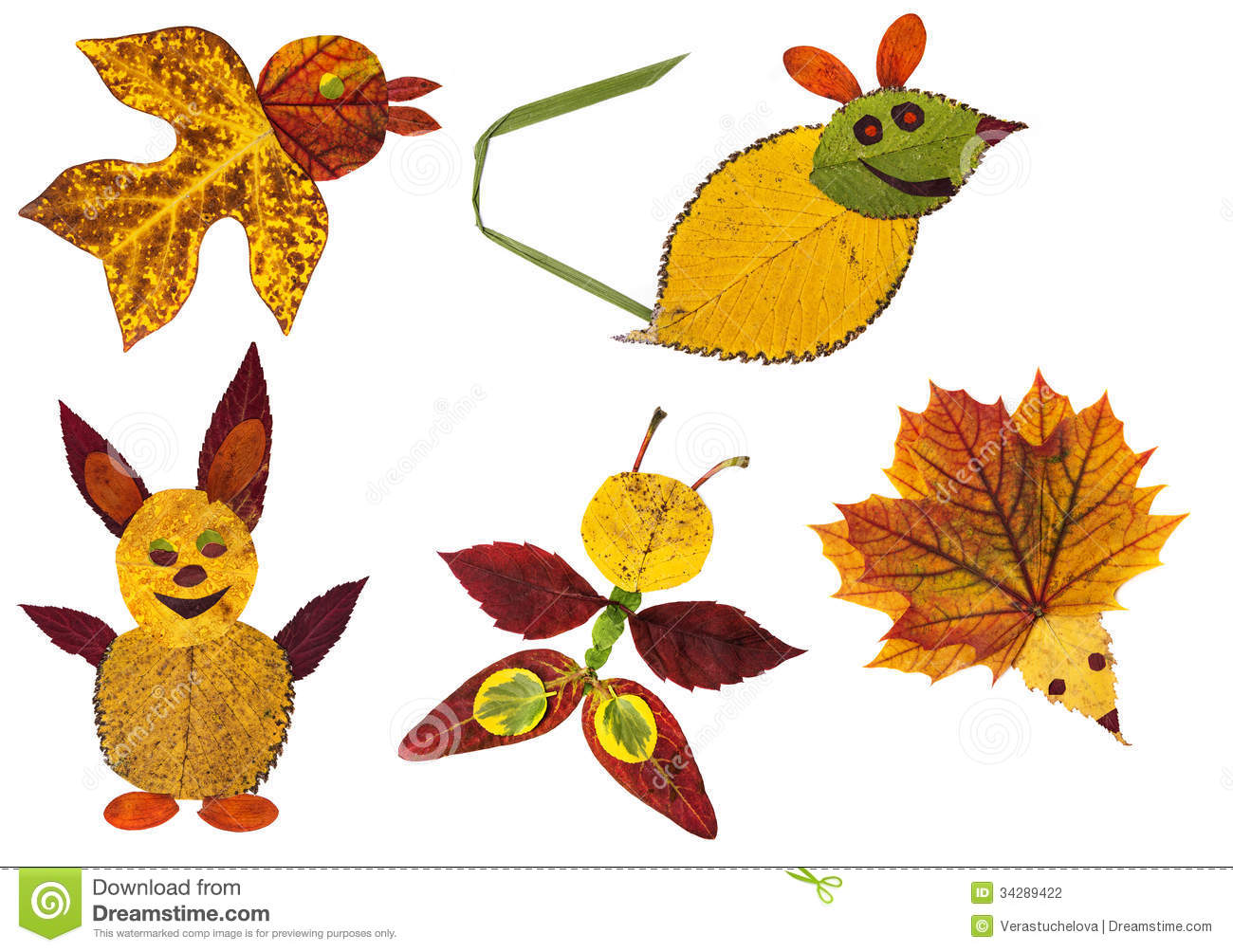 animals made from the autumn leaves stock photography cute elephant clipart free cute elephant clip art girl