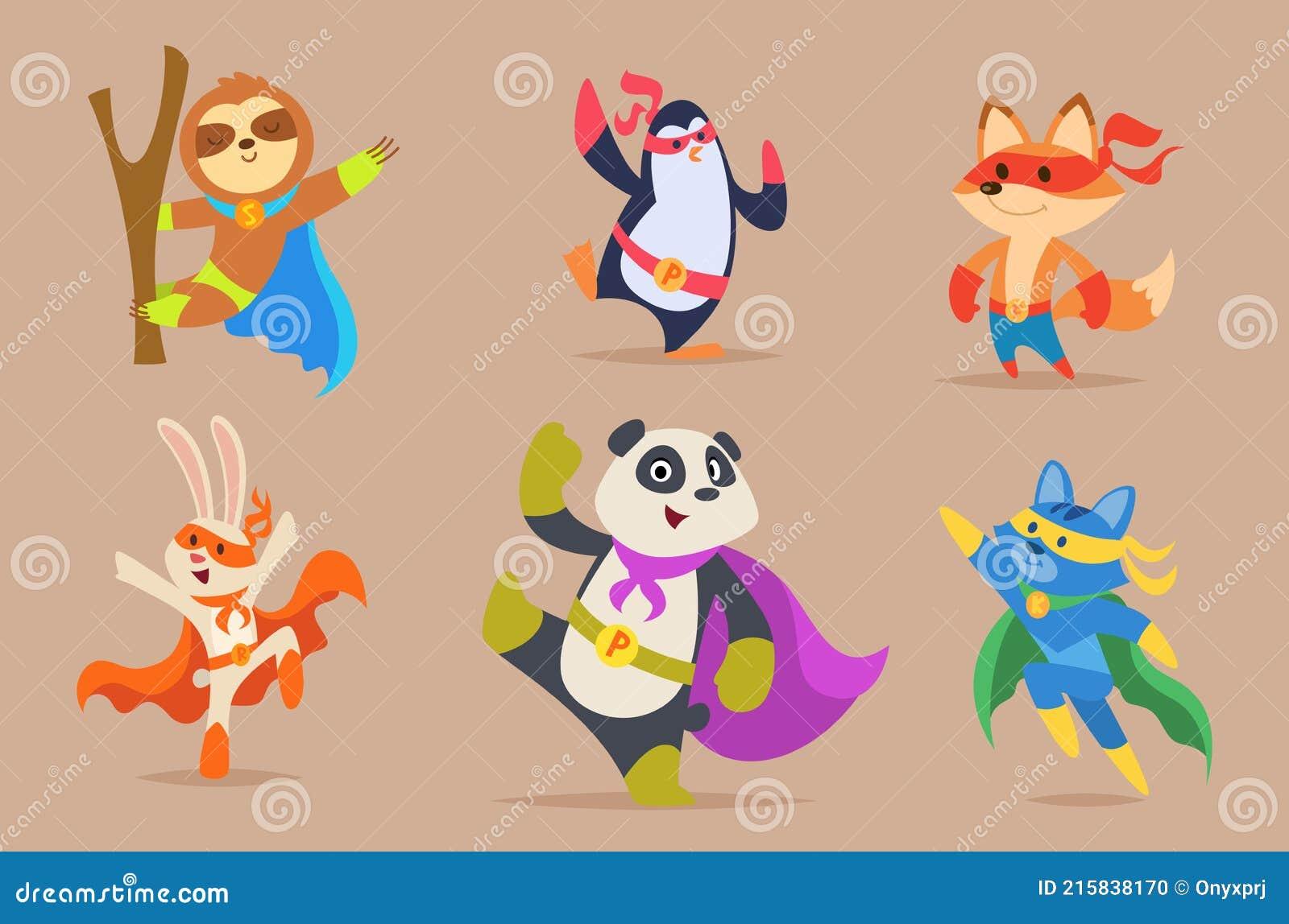 Penguin Superhero Stock Illustrations 50 Penguin Superhero Stock Illustrations Vectors Clipart Dreamstime