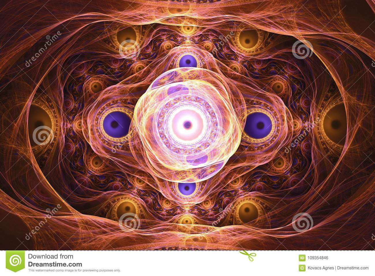 animated fractal frequency space universe galaxy psychedelic music any other concept geometric patterns animated fractal 109354846
