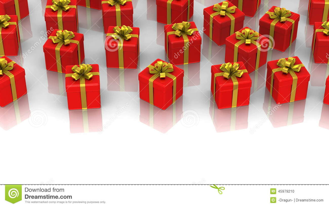Animated gift boxes stock footage illustration of white 45979210 negle Image collections