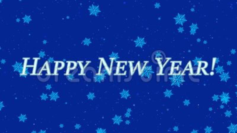 animated new years beautiful screen saver stock video video of creation drawing 124036295