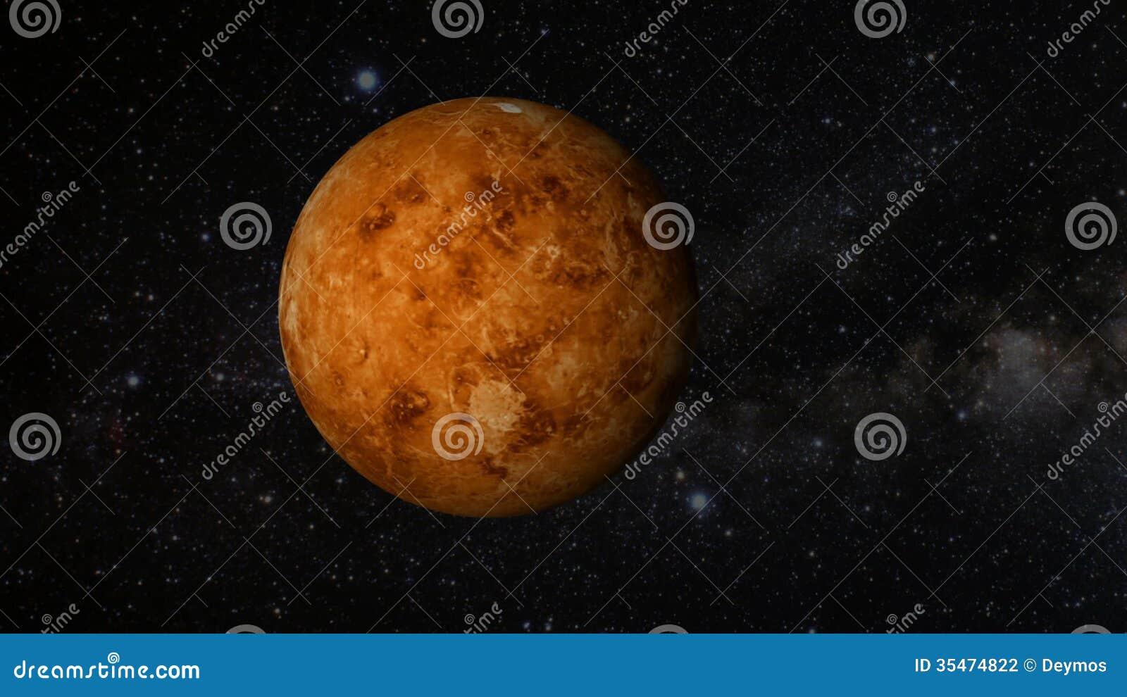 venus planet revolution - photo #39