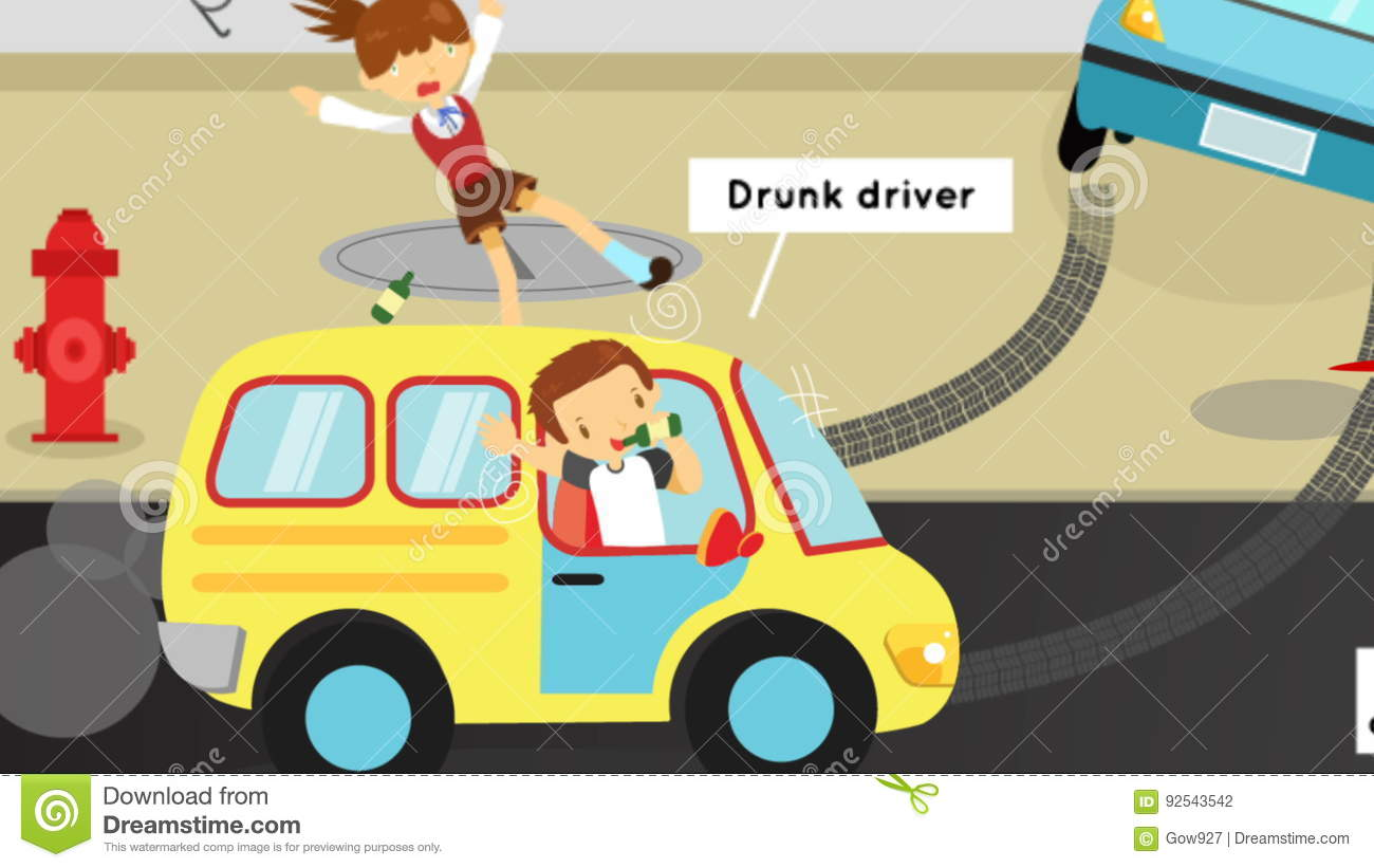 a description of the how careless people are on automobile Below are the most common causes of car accidents in the united states  reckless driving  when people don't get in the proper lane to make a turn, use signals properly, or follow traffic signals, accidents happen always.