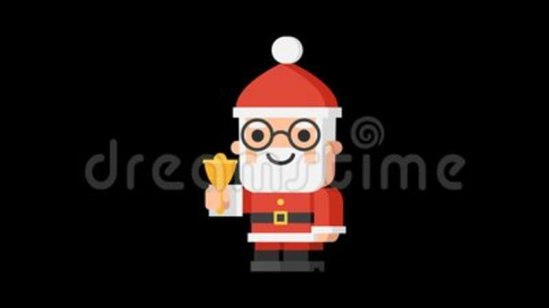 4 animation characters santa claus reindeer and snowmen stock video 4 animation characters santa claus reindeer and snowmen stock video video of vector characters 104928047 m4hsunfo Images