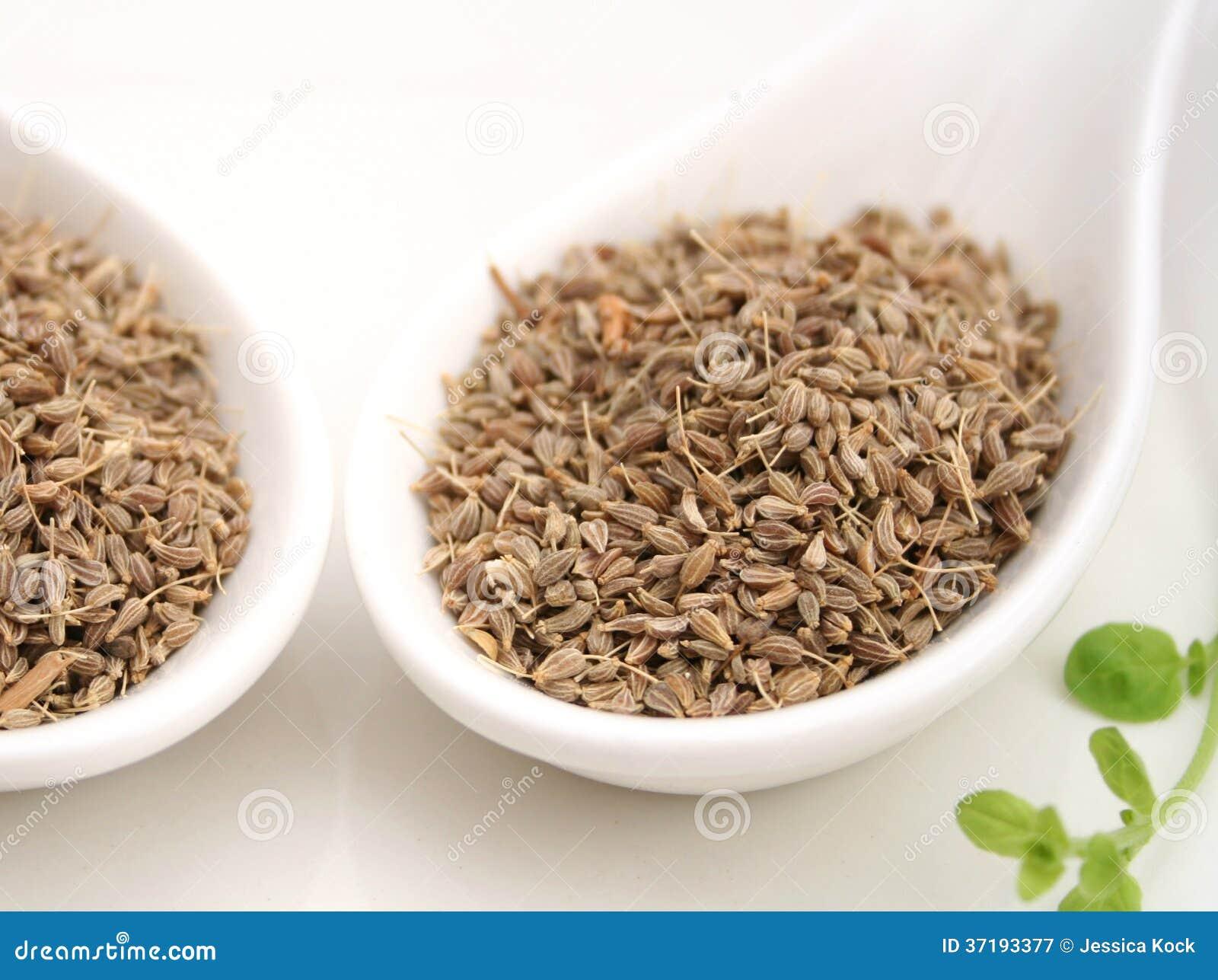 Anis seeds