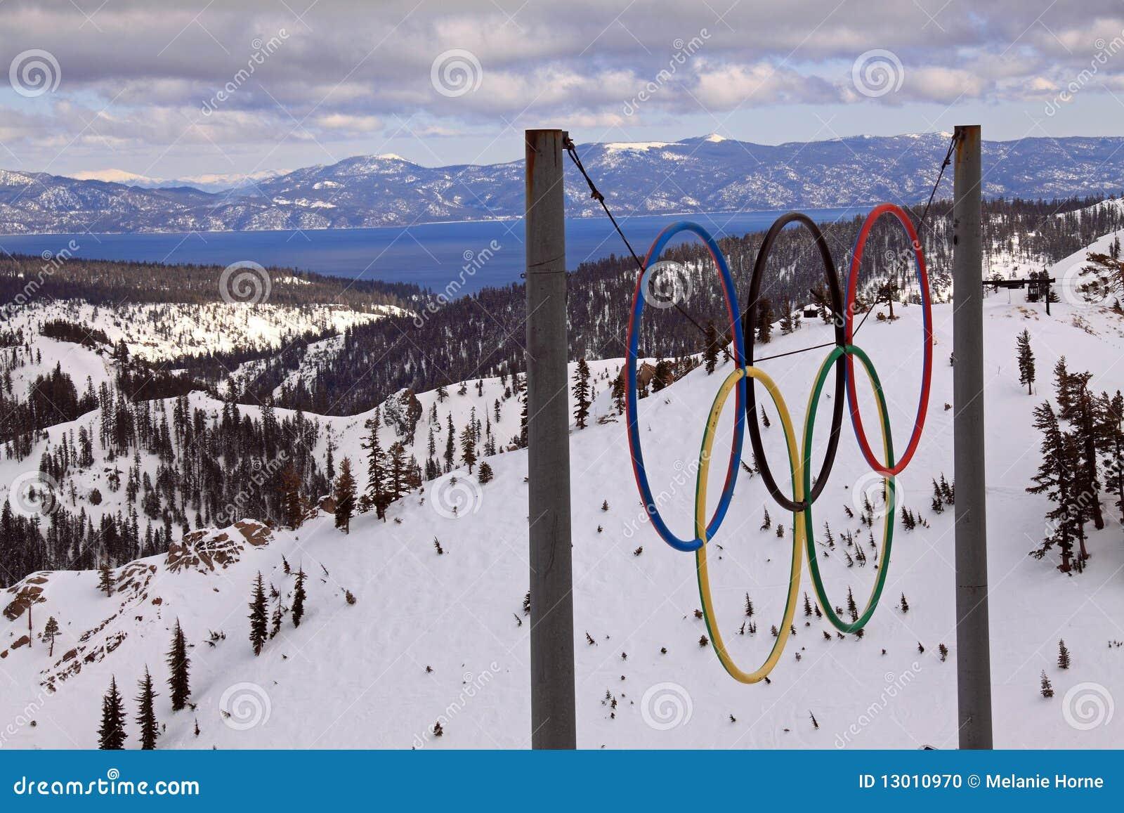 Aniversario de las Olimpiadas 50.as