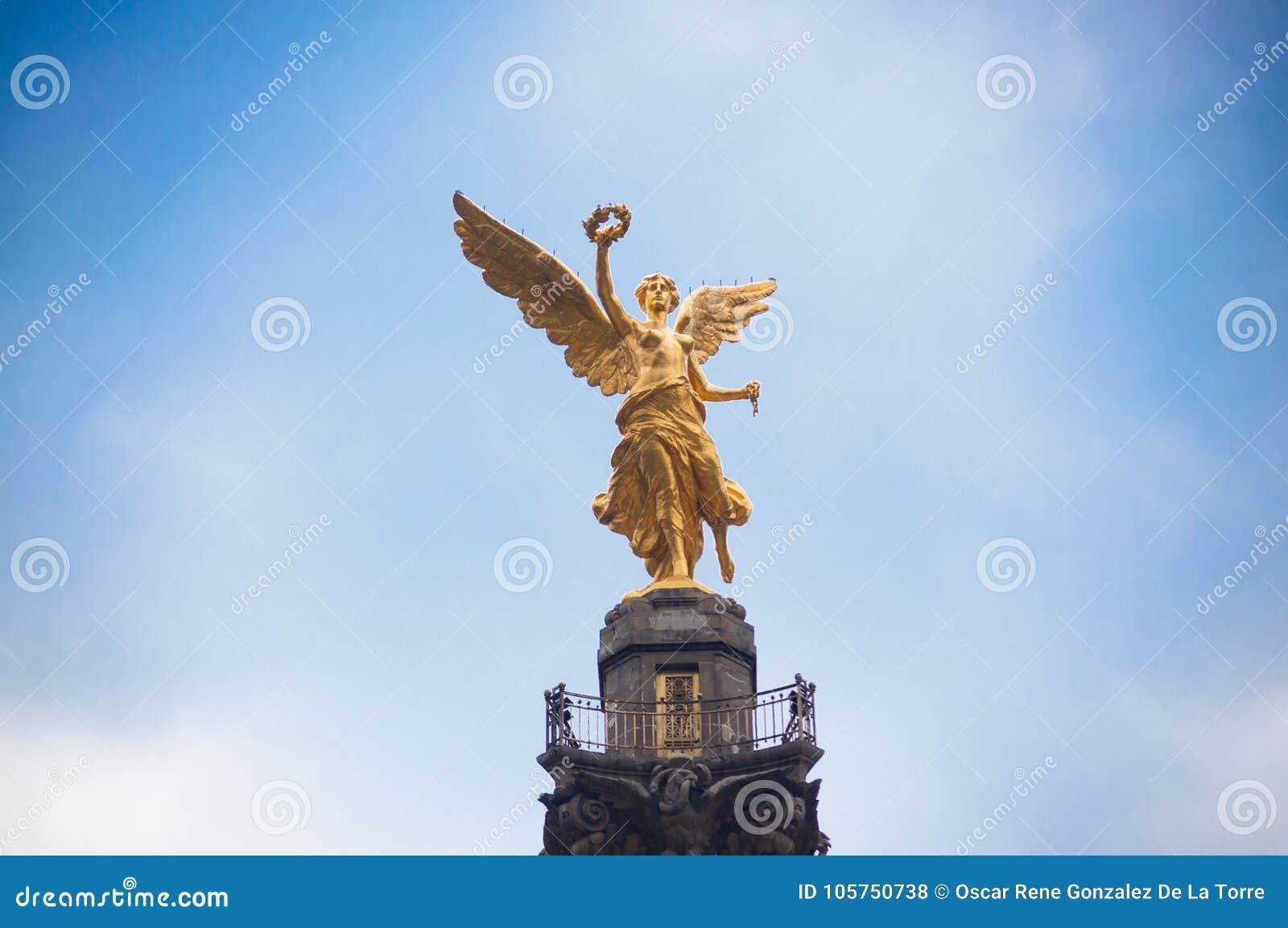 Anjo de la independencia