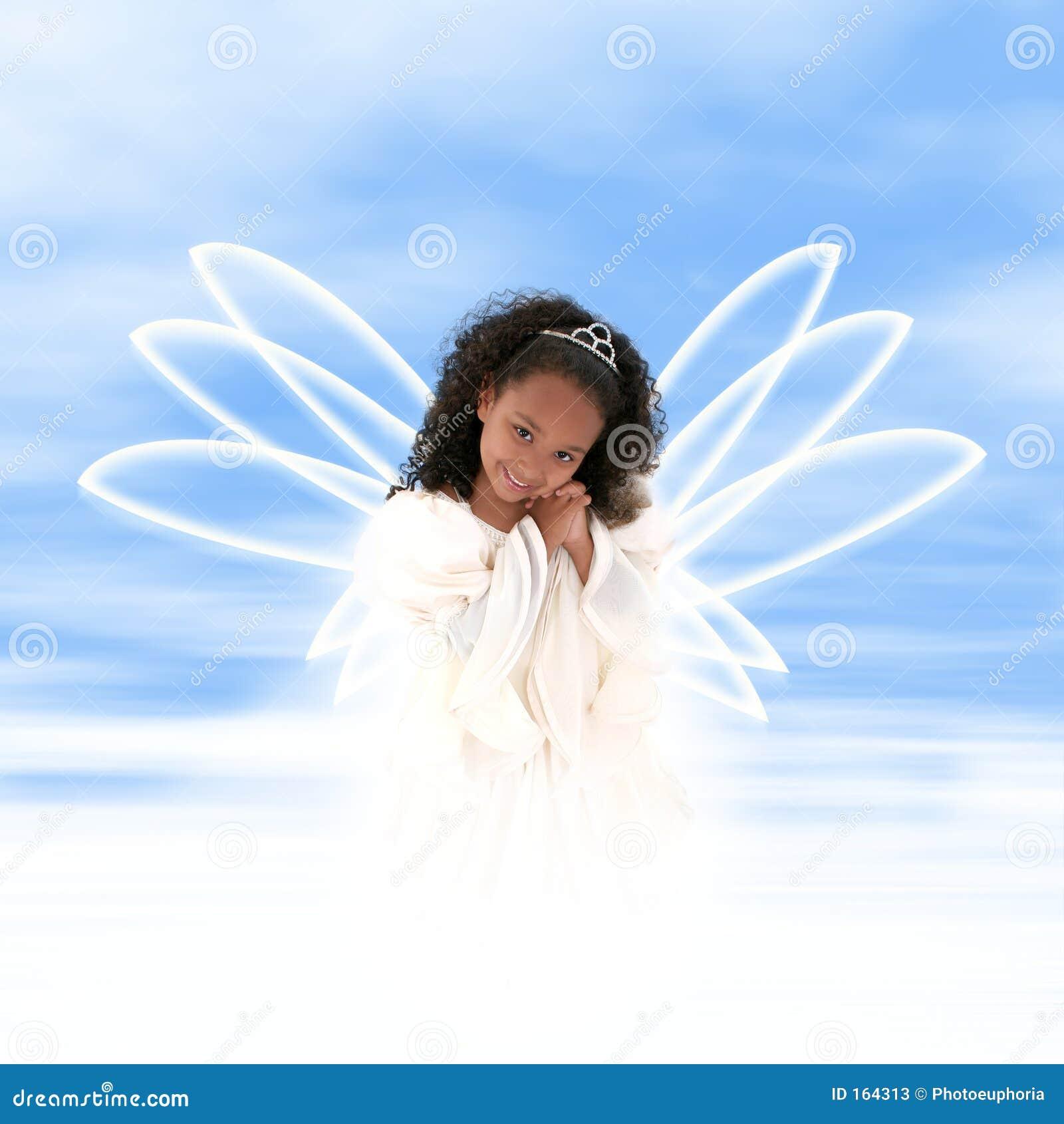 Anjo de Magestic
