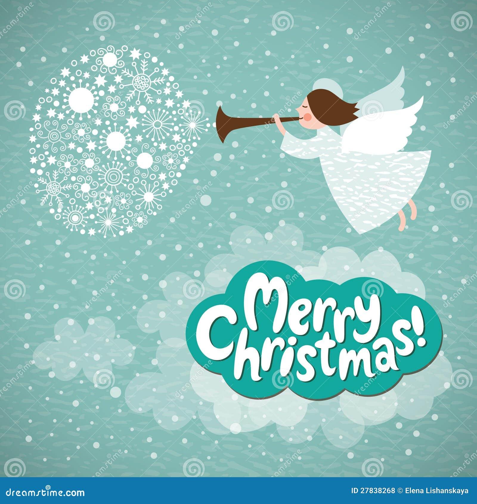 Anjo do Natal
