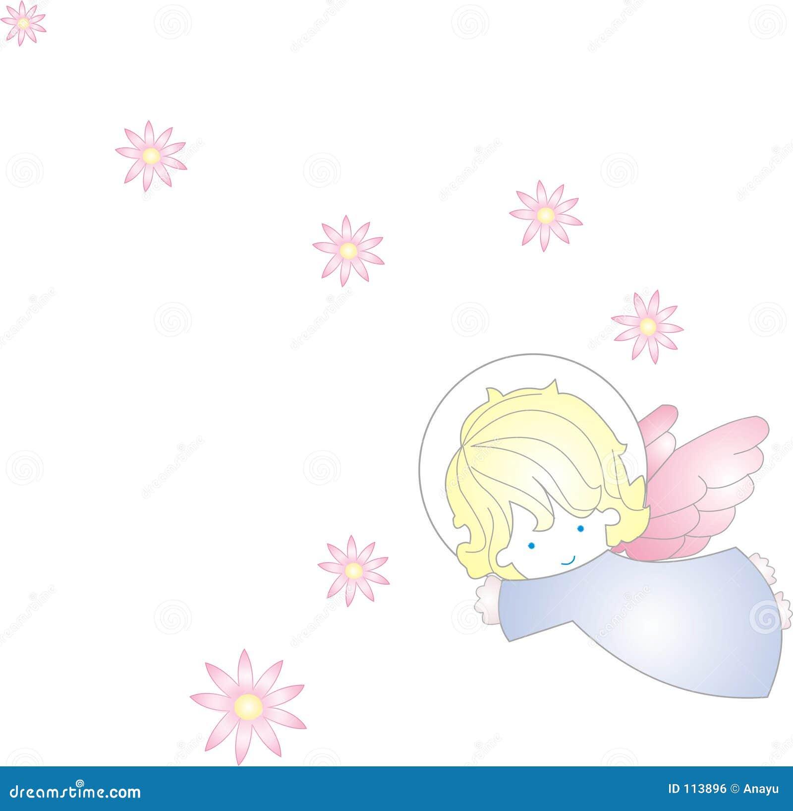 Anjo doce
