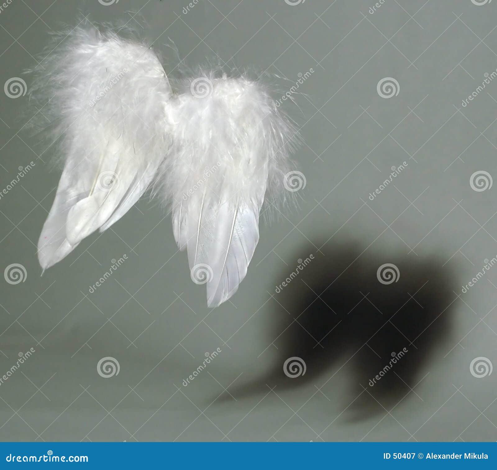 Anjo e demónio