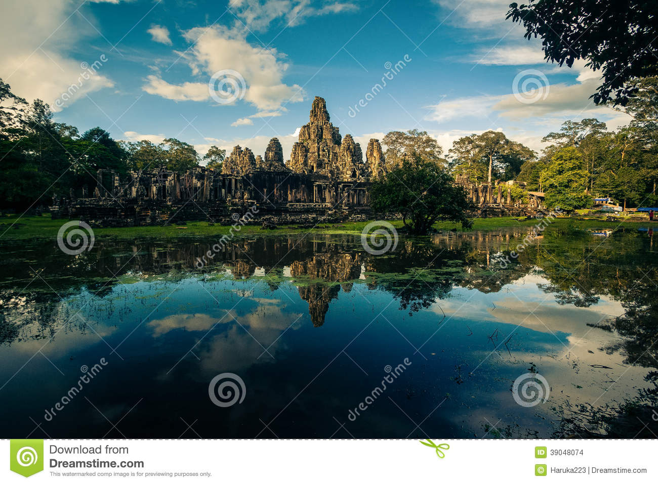 Ankor the lost city