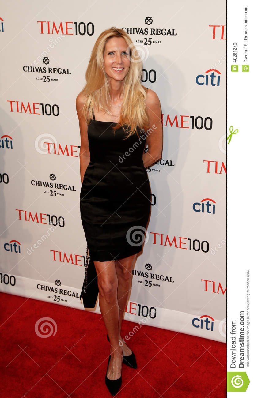 Ann Coulter Editorial Image - Image: 40281270