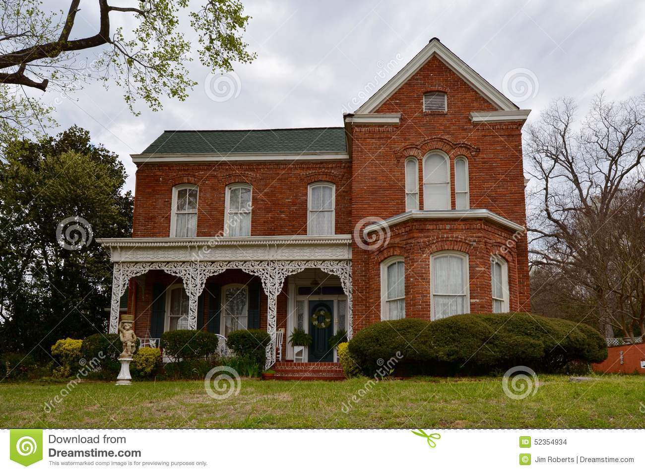 Annabelle Mansion editorial stock image. Image of example - 52354934