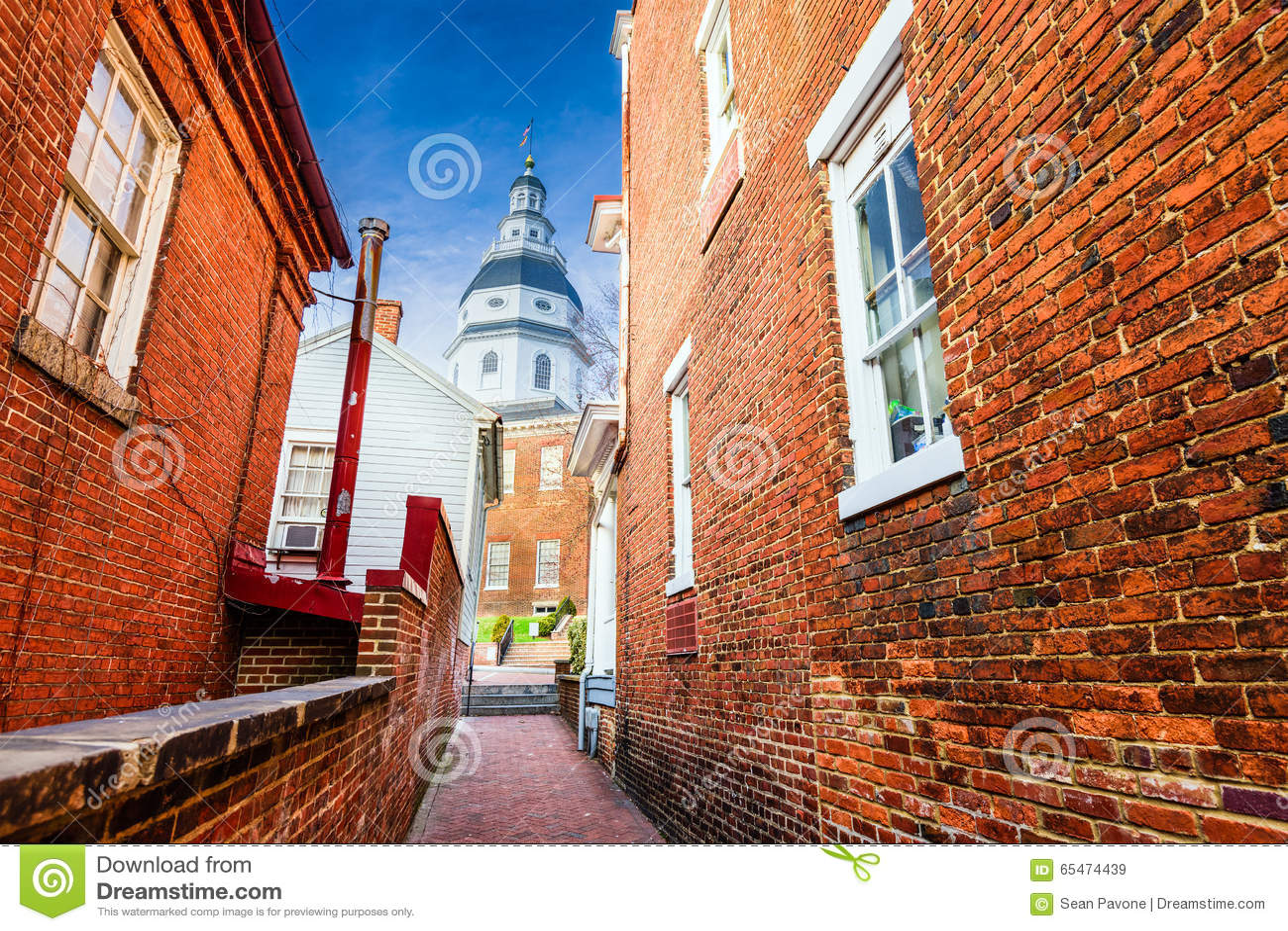 Annapolis Maryland stathus