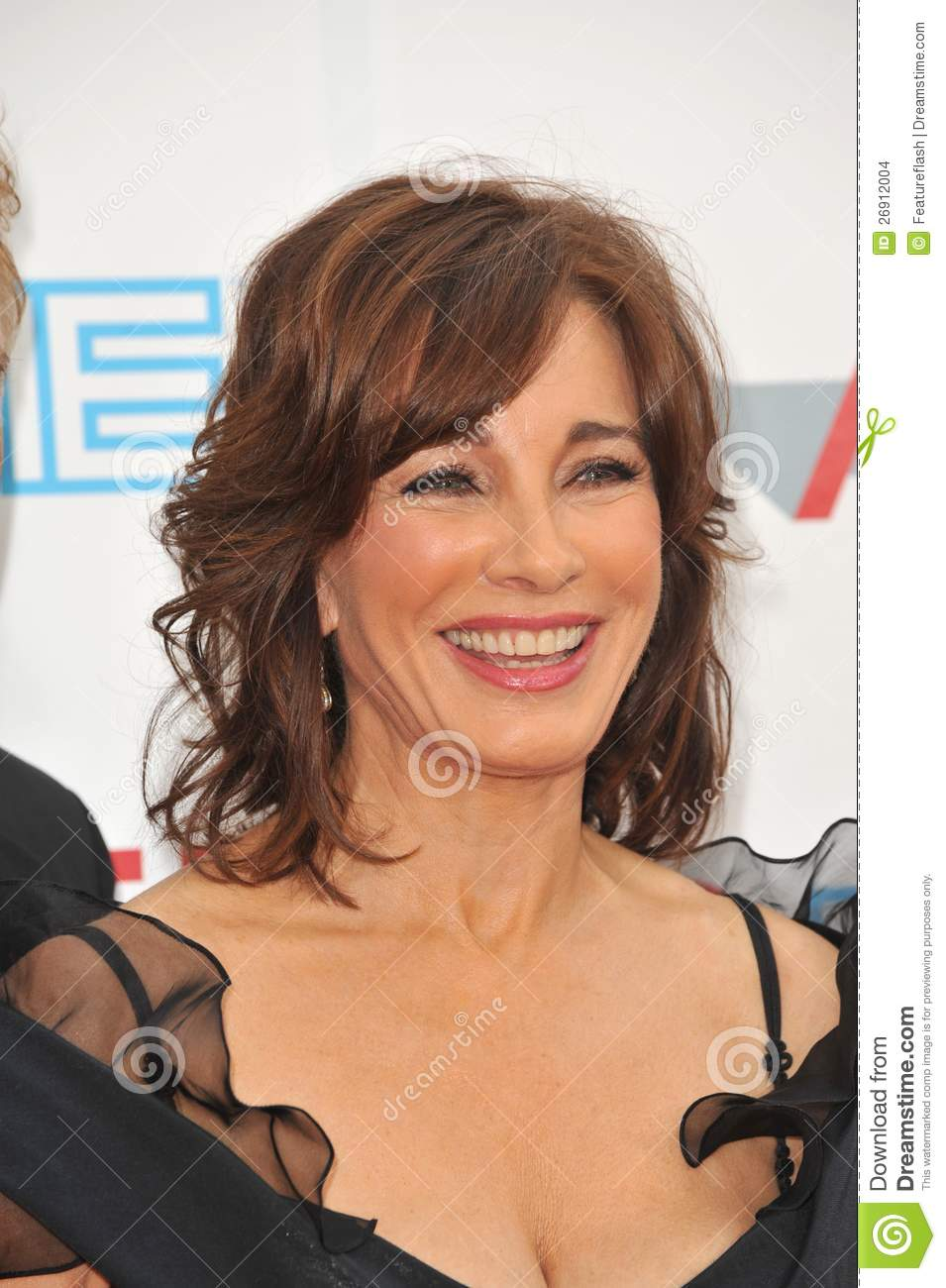 Anne Archer Editorial Stock Image - Image: 26912004