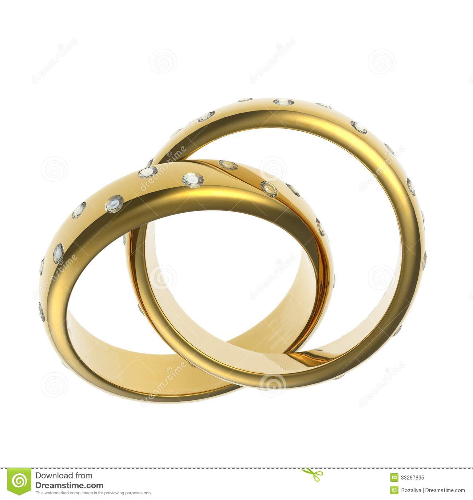 symbole du mariage