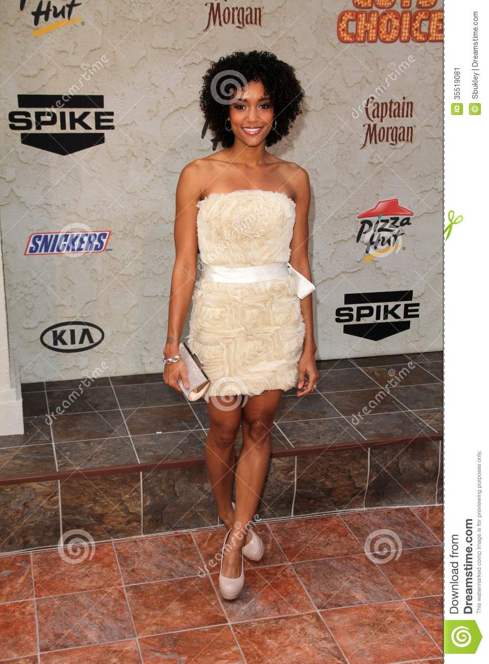 annie ilonzeh movies and tv shows