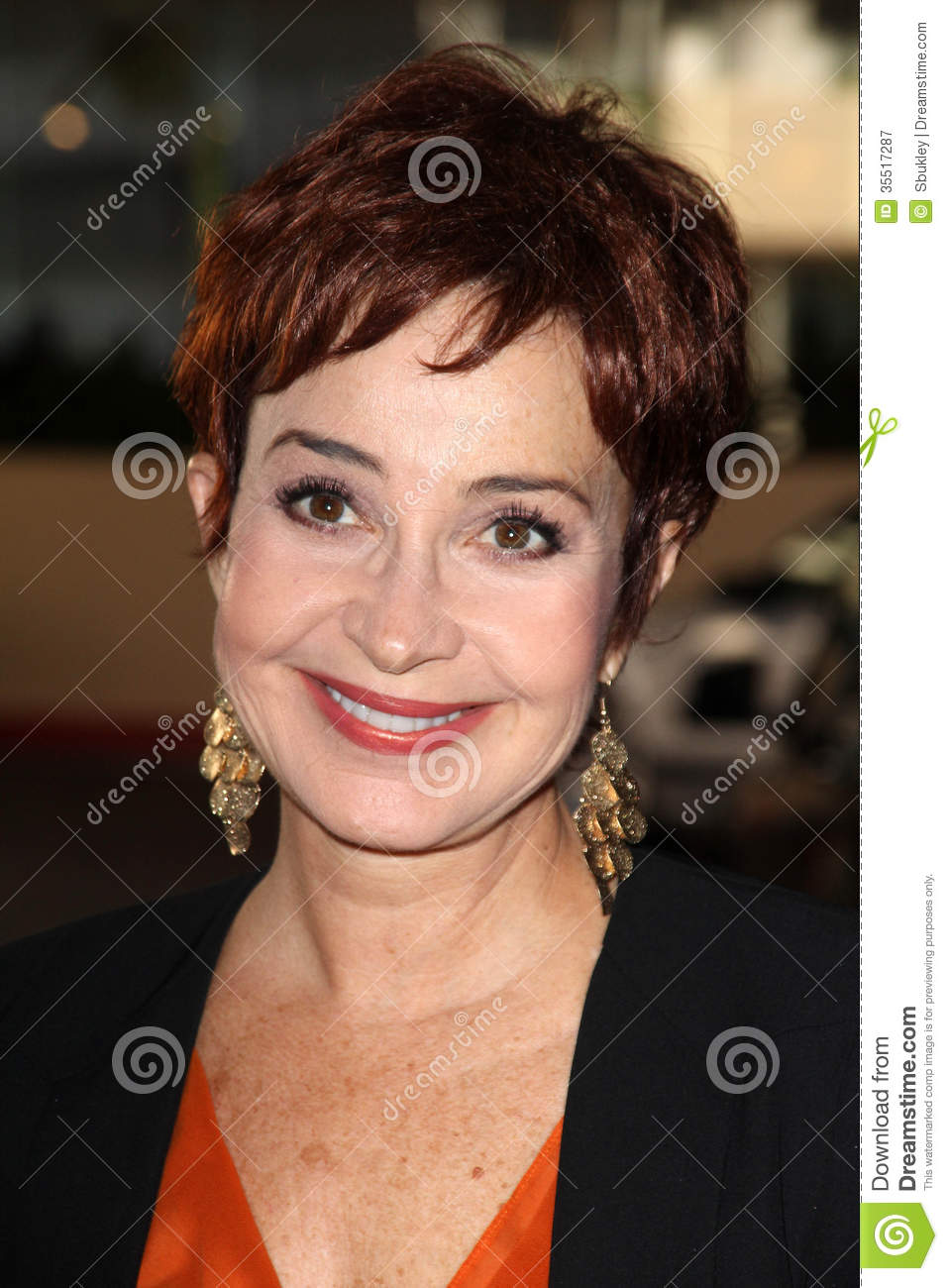 annie potts we got one