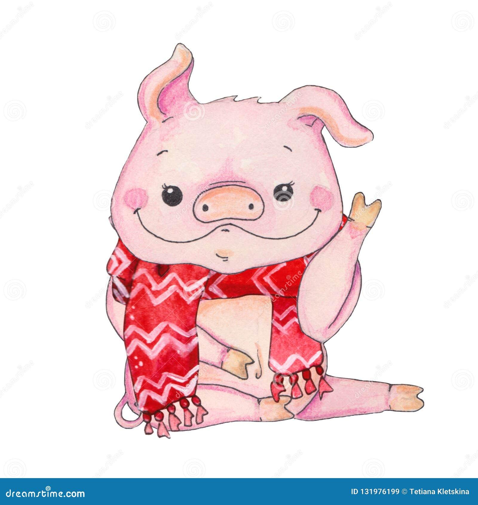 Anno cinese del maiale