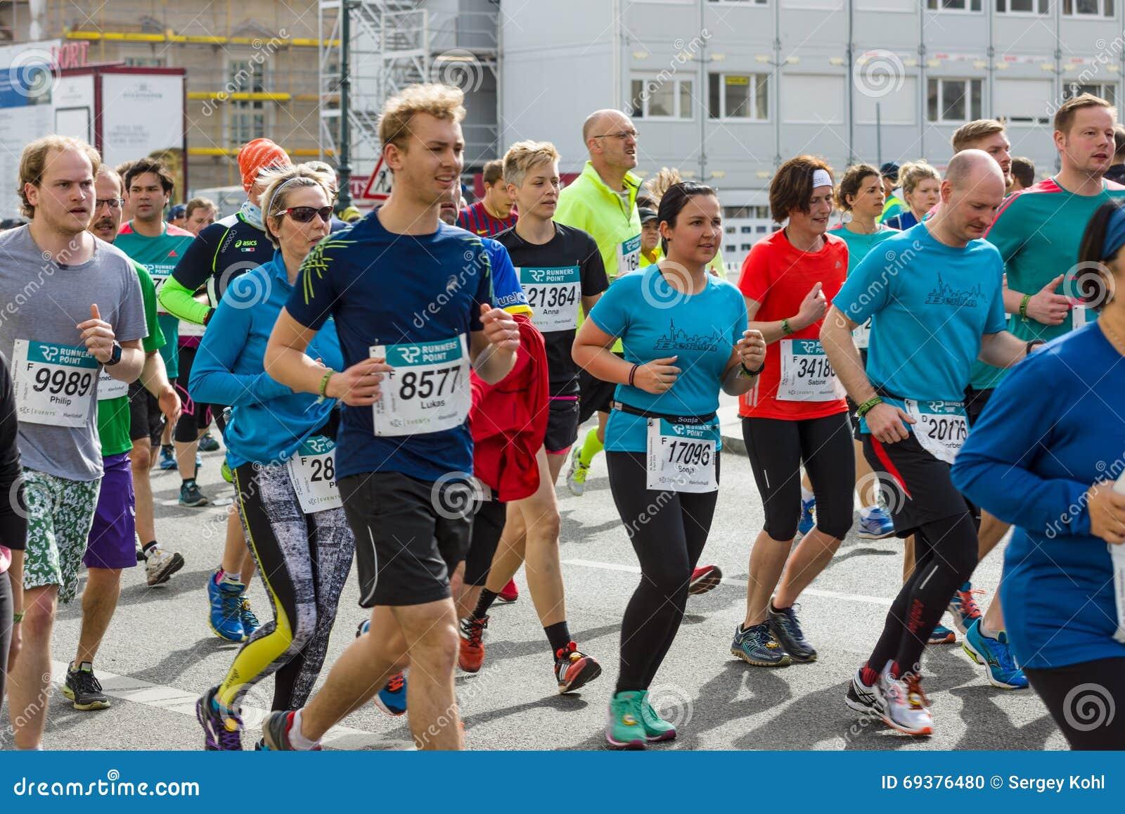 Race City Berlin