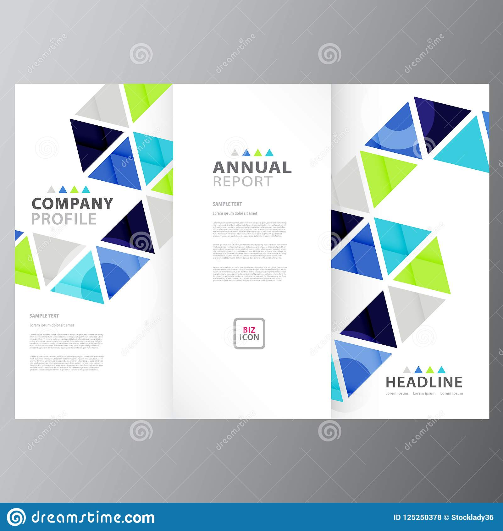 Annual business report colorful template stock vector illustration download annual business report colorful template stock vector illustration of element book 125250378 friedricerecipe Gallery