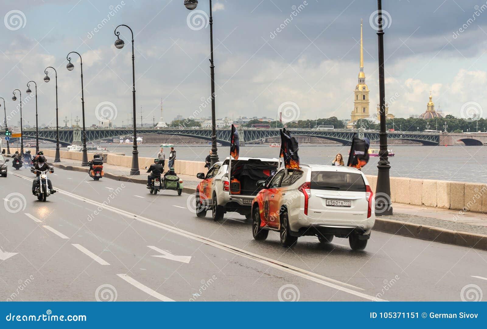 st petersburg escort