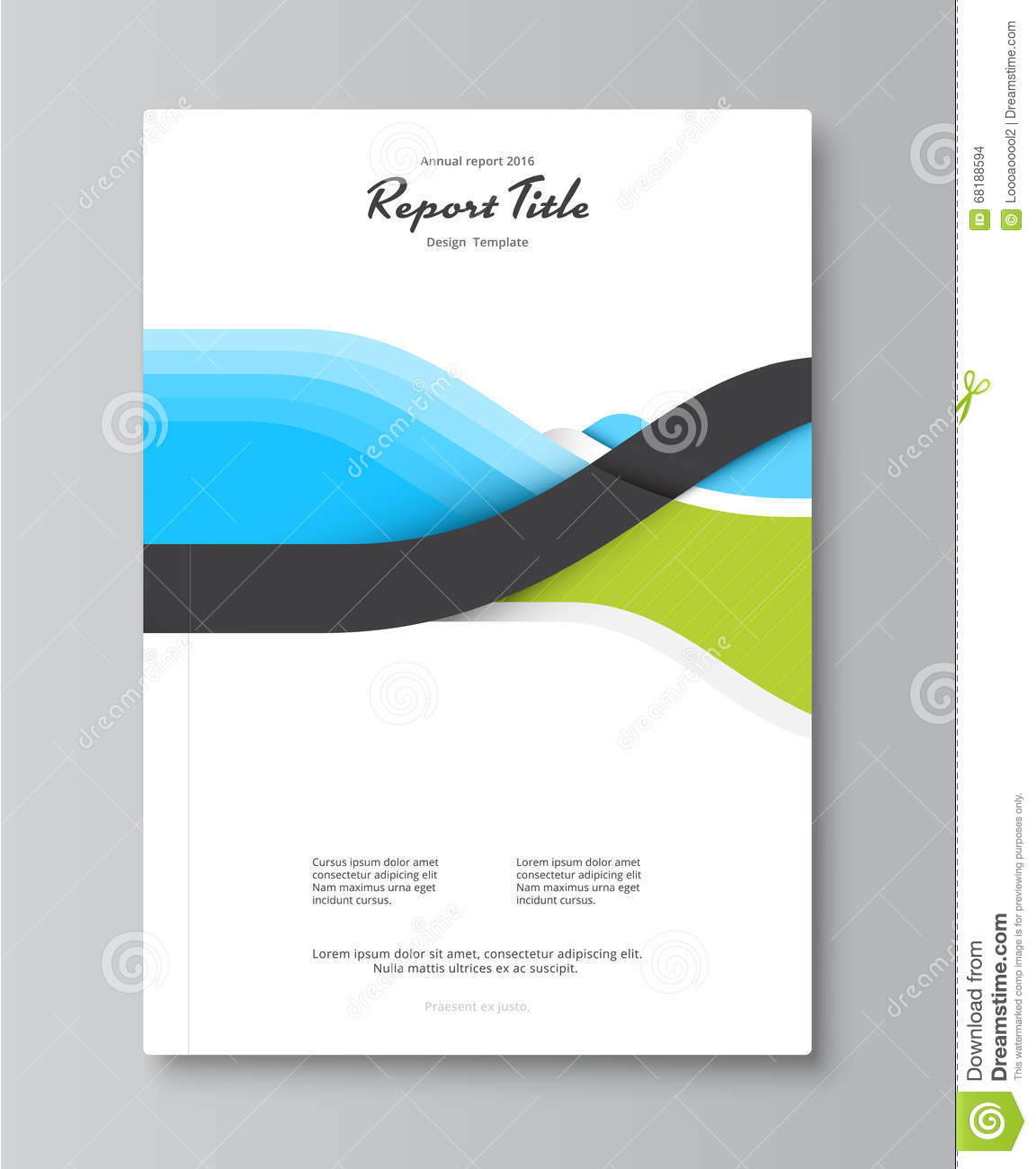 annual report cover design book brochure template sample annual report cover design book brochure template sample