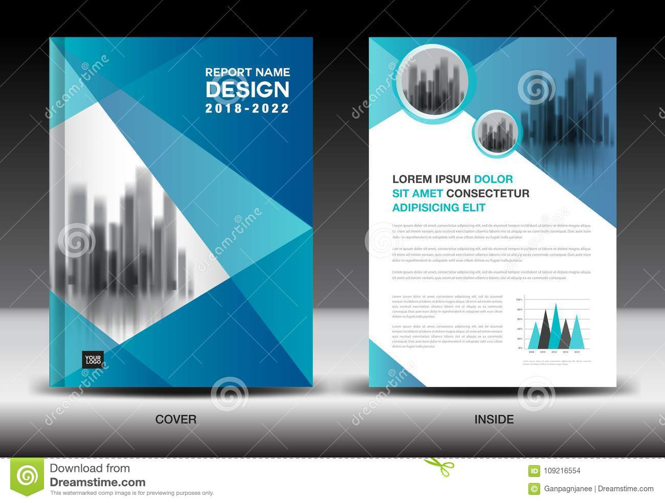 Business Ad Template from thumbs.dreamstime.com