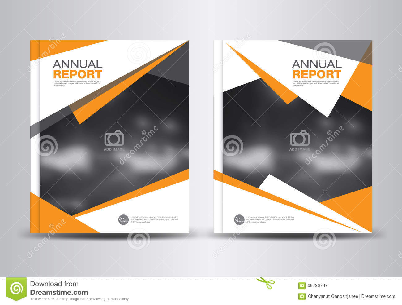 Free Annual Report Templates