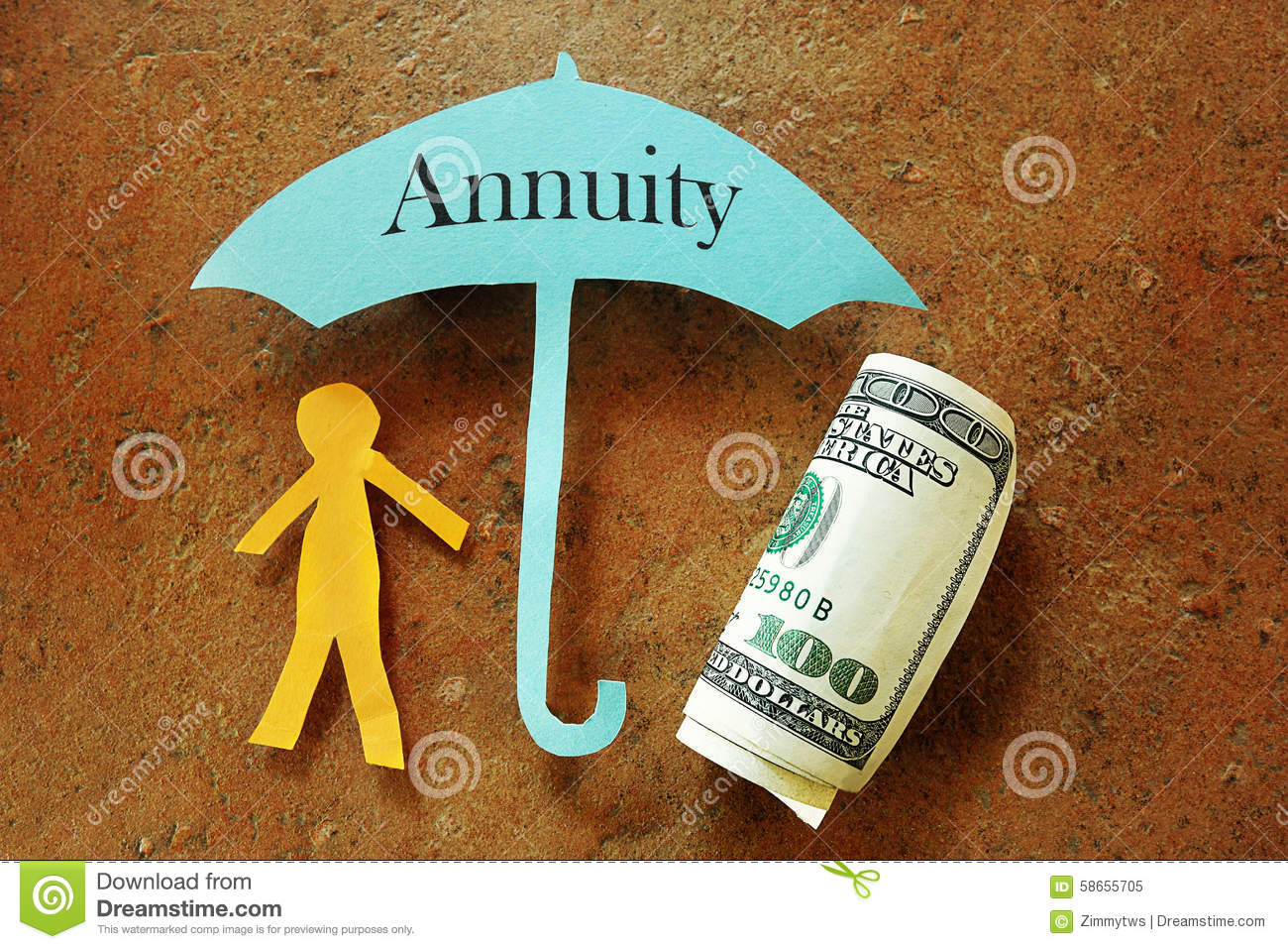 annuity essay 2 This article explains the conceptual difference between an ordinary annuity and an annuity due it also gives examples that explains step-by-step regarding how these calculations are done.