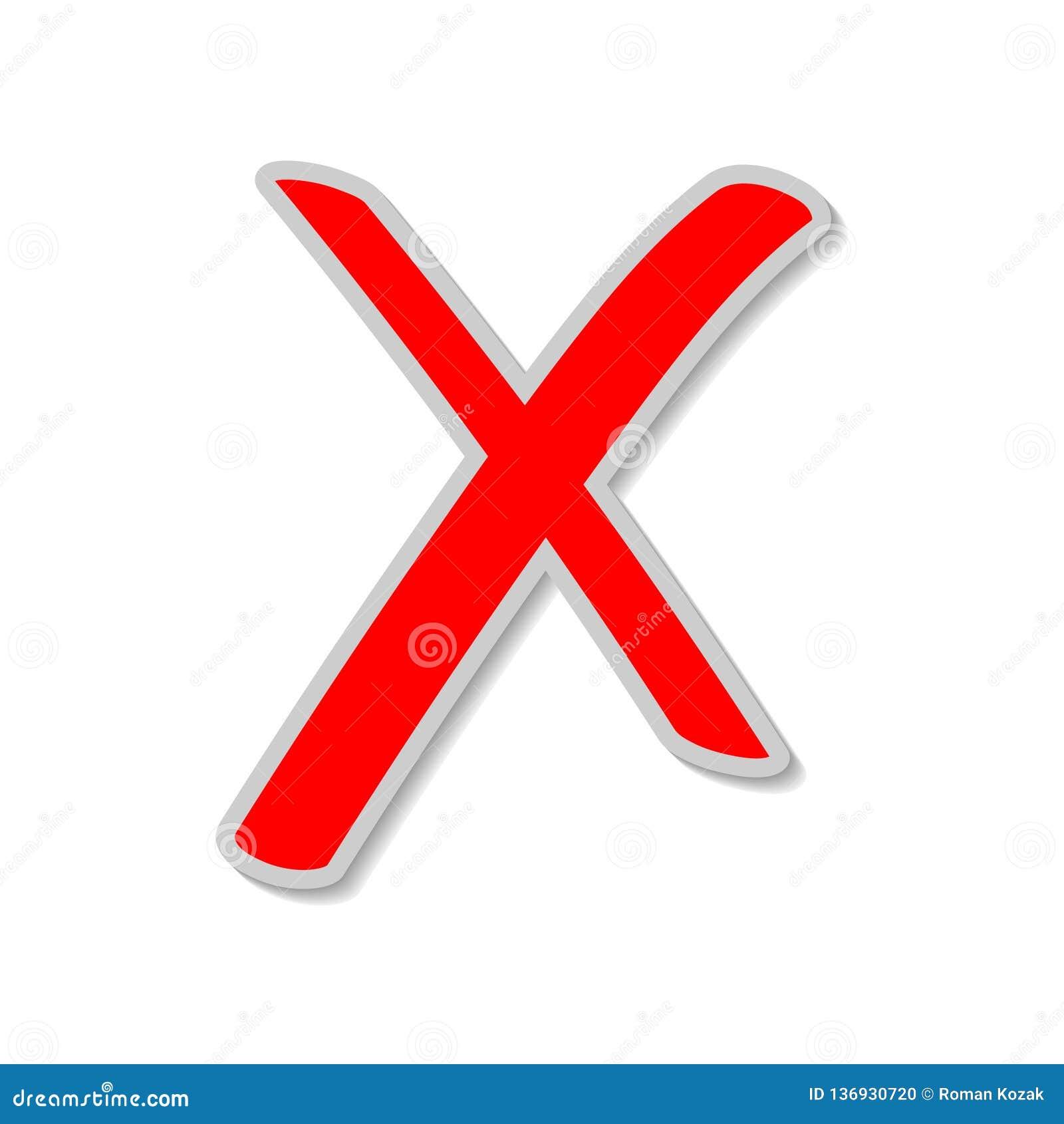 Annuleer, nr, wis, verwerp, verwijder, ontruim knoop