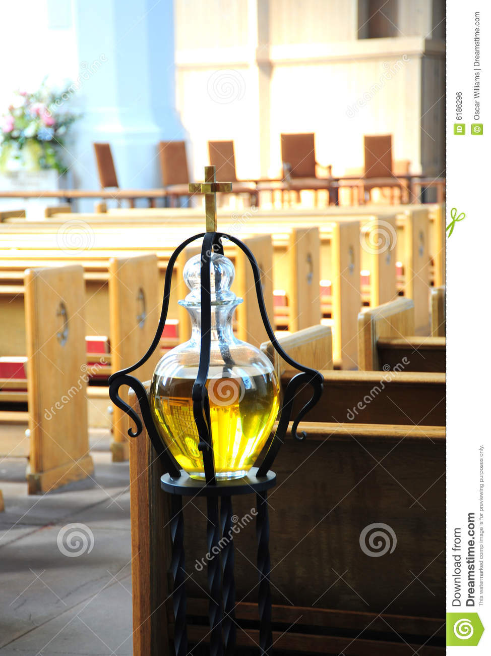 Anointing Oil stock photo  Image of sacred, belief, holy - 6186296