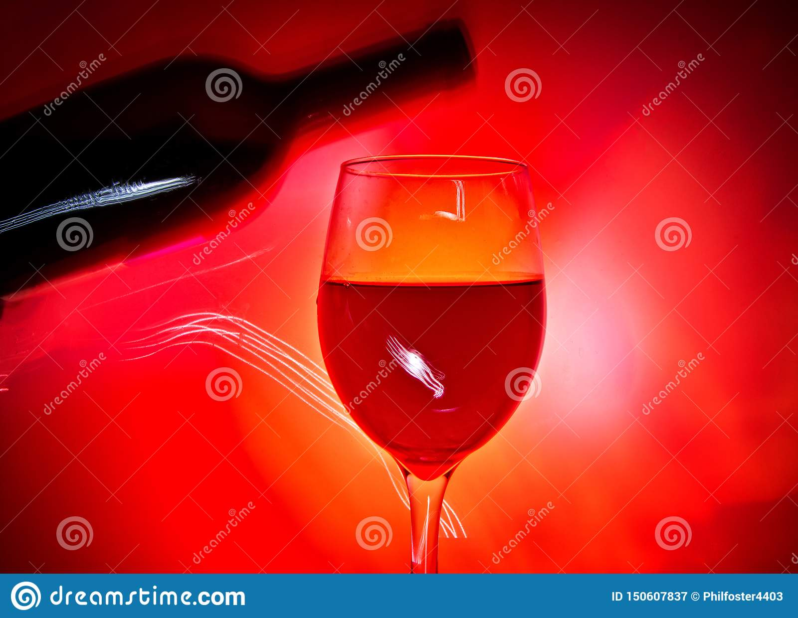 Another glass of wine