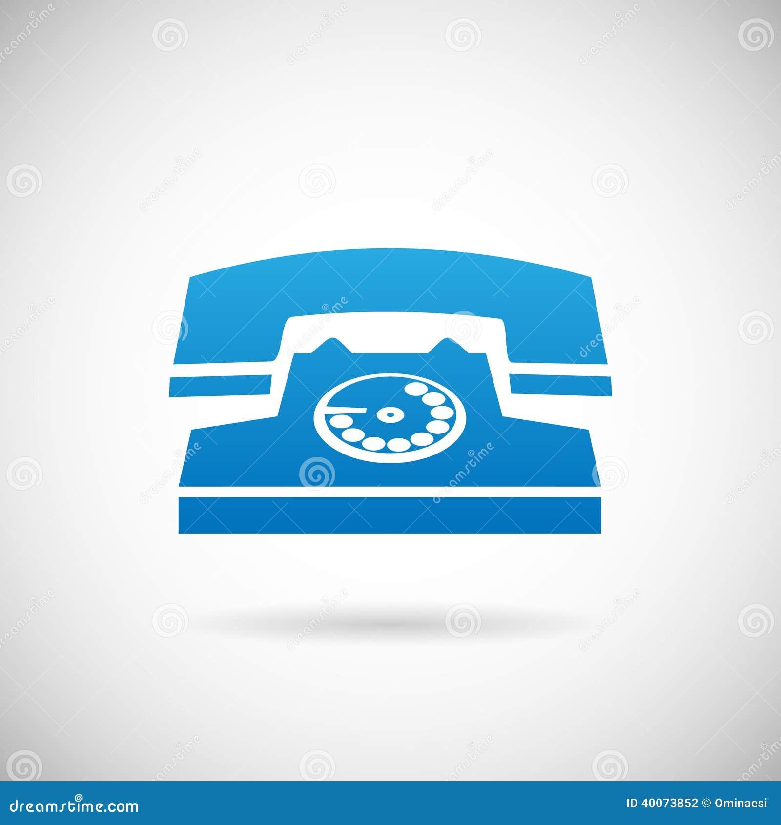 anruf symbol telefon ikonen design schablonen vektor. Black Bedroom Furniture Sets. Home Design Ideas