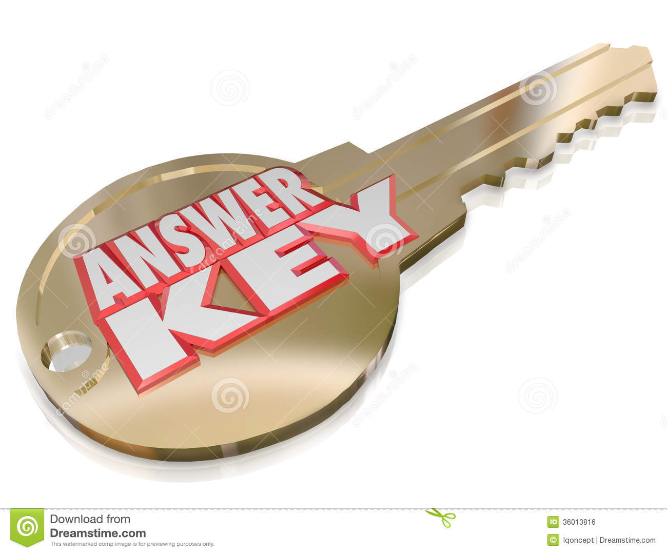 Answer Key Gold Unlocking Solution Solve Question Royalty ...