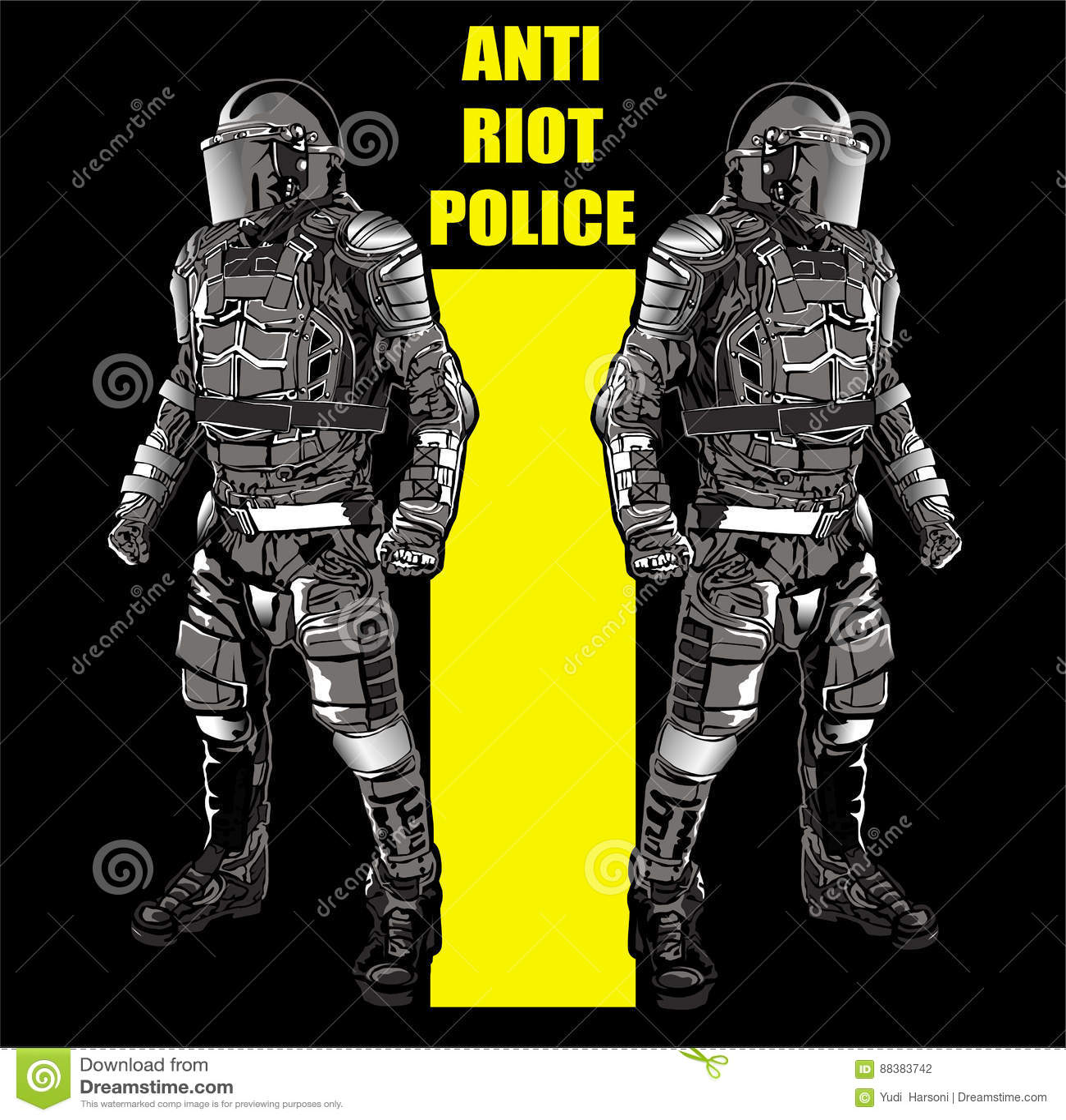 ANTA zamieszka POLICE3