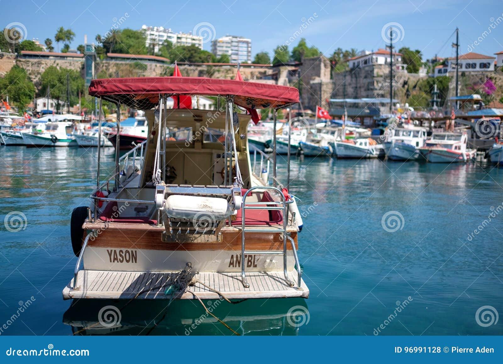 Antalyaboot