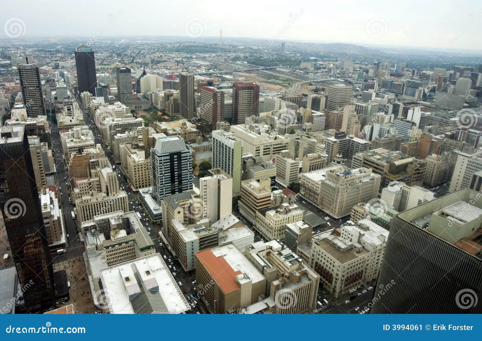 Antena de Joanesburgo