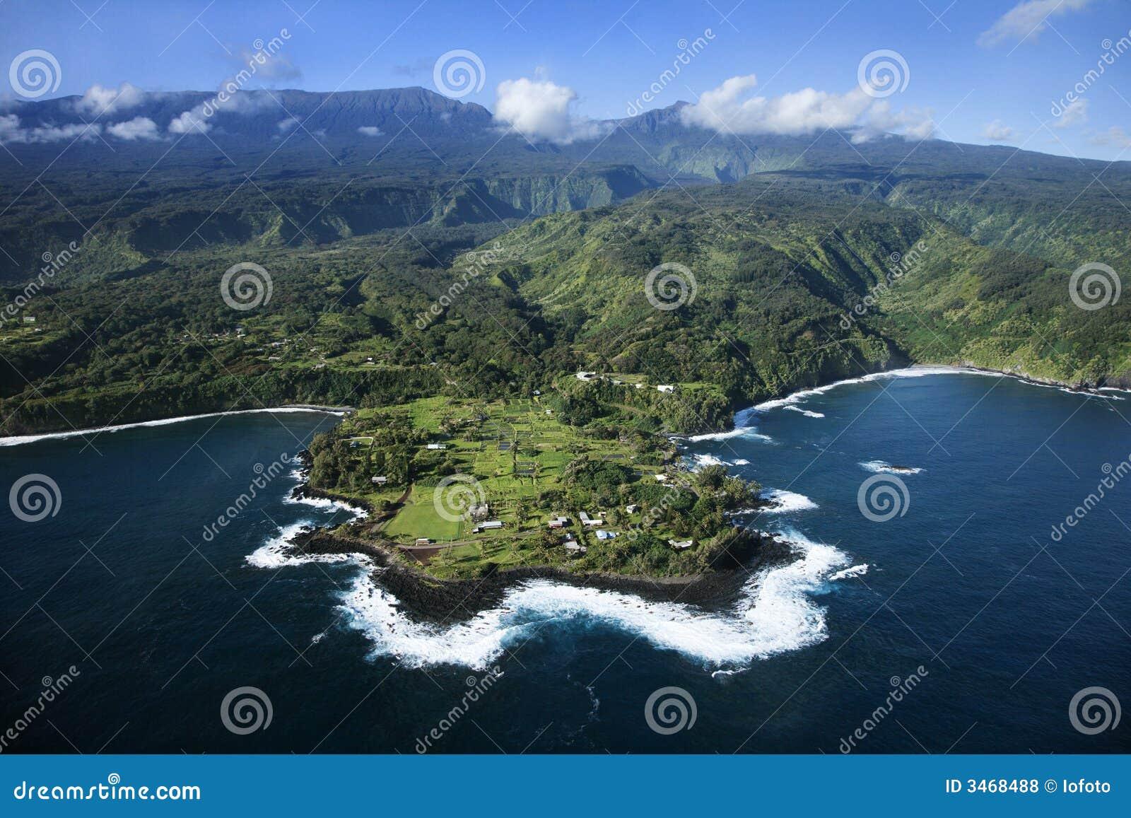 Antena de Maui.