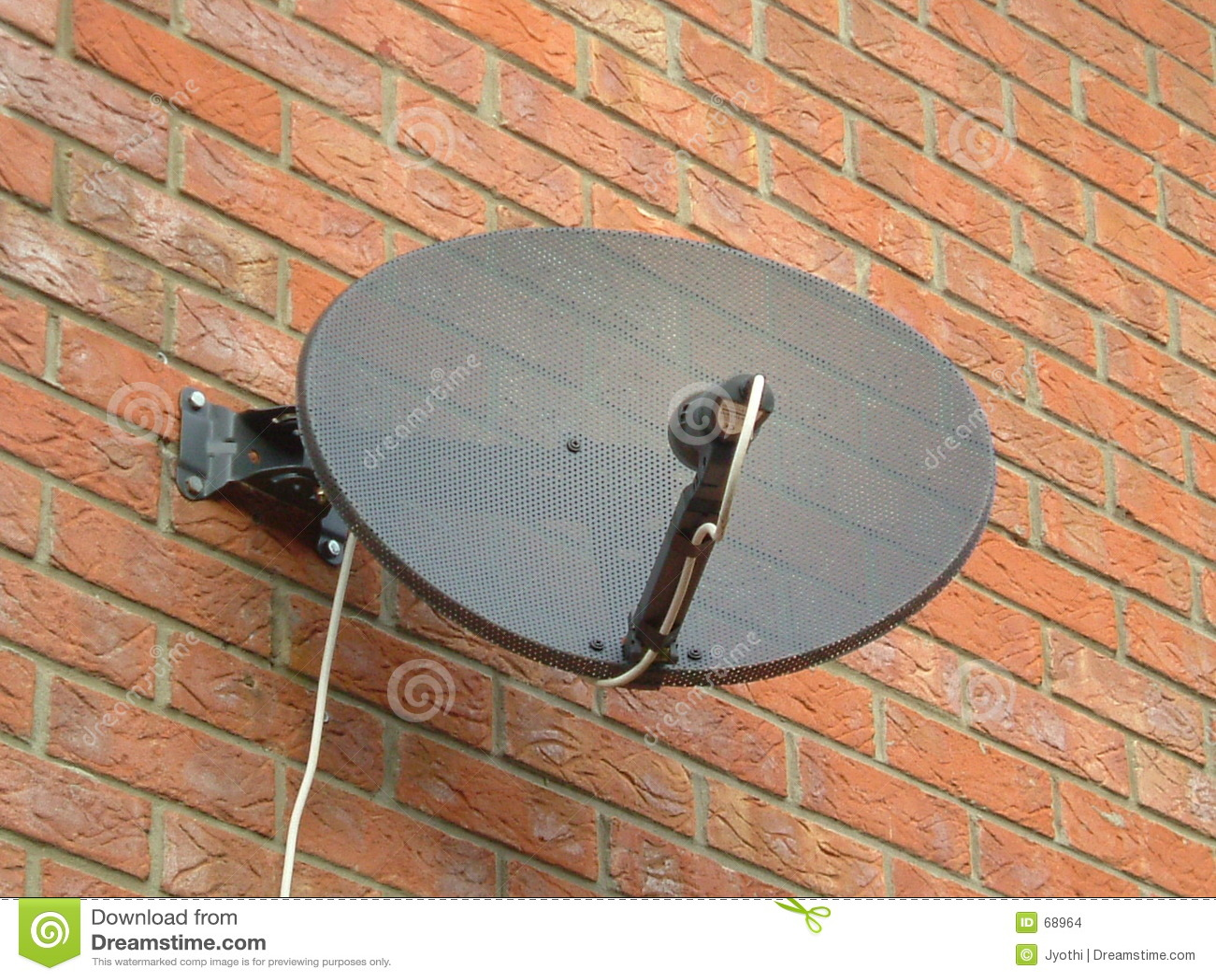 Antena de prato