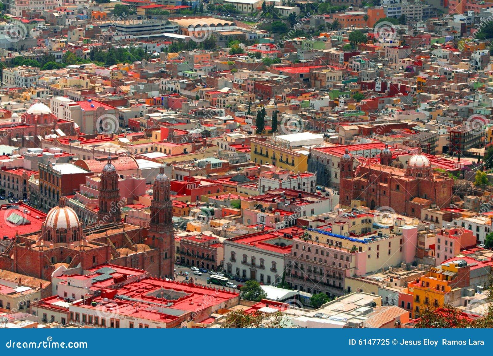 Antena de Zacatecas
