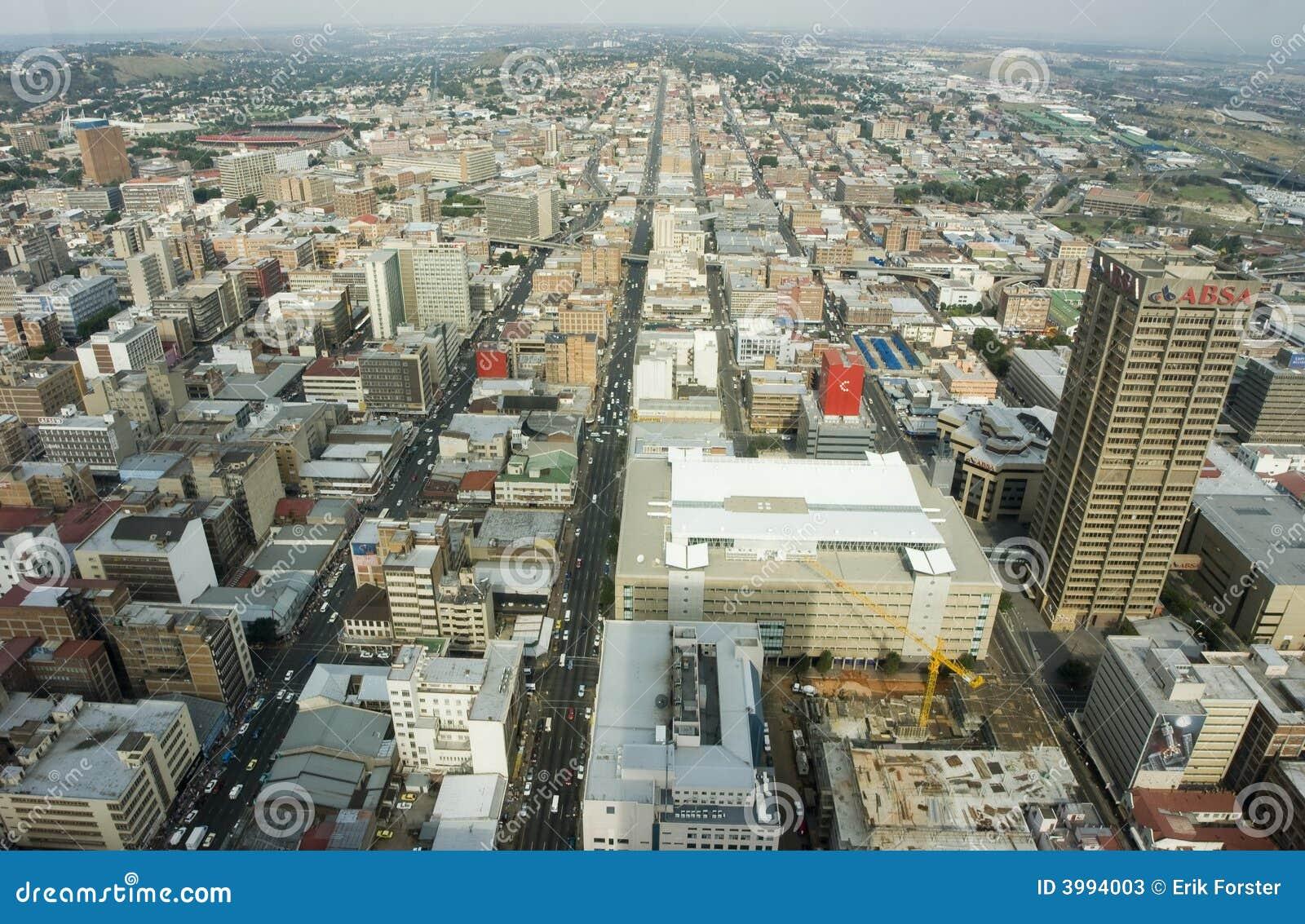 Antenna di Johannesburg