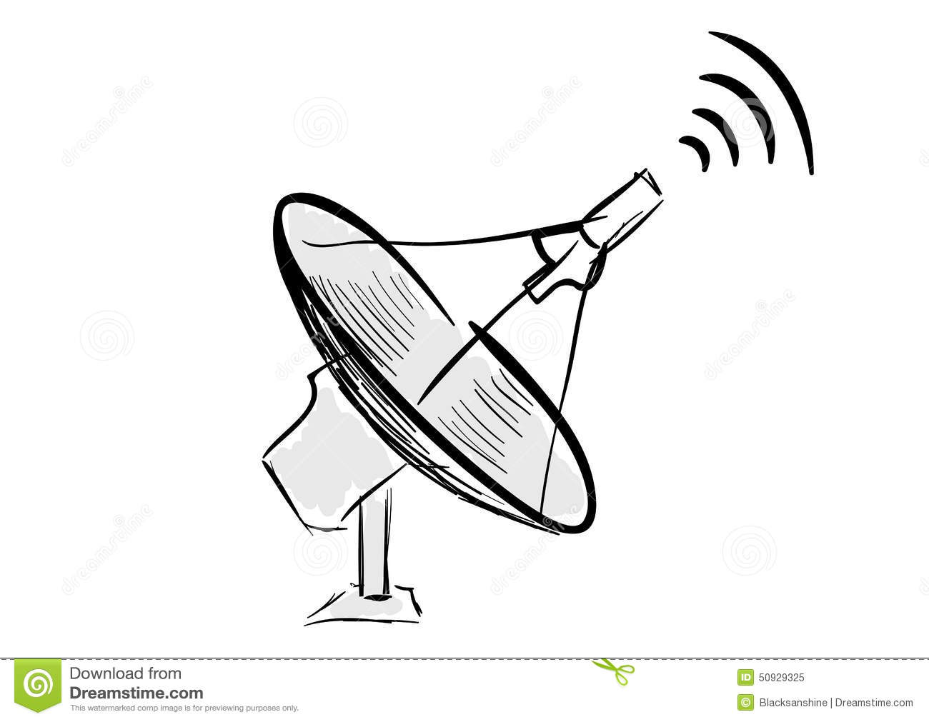 Rohn 25g Tower Sections 1258 moreover Satellite Tv as well Illustrazione Di Stock Antenna Satellite Image50929325 in addition 3 further Stock Photography  munications Tower Image12268442. on wireless antenna