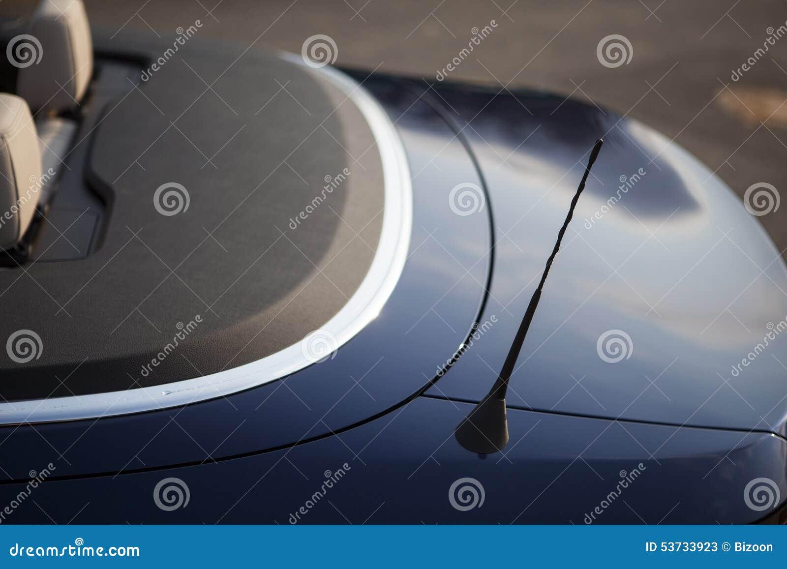 Antenne de voiture